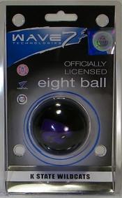 Kansas State Wildcats Eight Ball