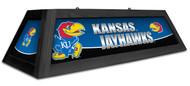 """Kansas Jawhawks 42"""" Spirit Game Table Light"""