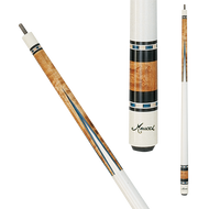 Meucci Pool Cue Hall of Fame MEHOF02