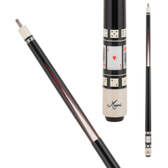 Meucci Pool Cue Hall of Fame MEHOF04