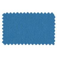 Milliken SuperPro 9' Electric Blue Pool Table Cloth