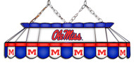 "Mississippi Rebels MVP 40"" Pool Table Lamp"