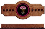 Montana Grizzlies 2-piece Hanging Cue Rack
