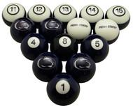 Penn State Nittany Lions Billiard Ball Set