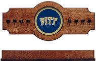 Pittsburgh Panthers 2-piece Hanging Cue Rack