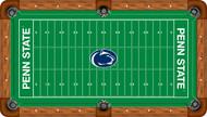 Penn State Nittany Lions Billiard Table Felt - Professional