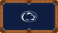 Penn State Nittany Lions Billiard Table Felt- Professional