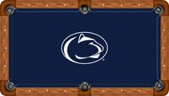 Penn State Nittany Lions Billiard Table Felt - Recreational 1