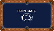 Penn State Nittany Lions Billiard Table Felt - Professional 2
