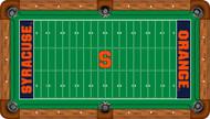 Syracuse Orange Billiard Table Felt - Recreational