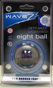 TCU Horned Frogs 8 Ball