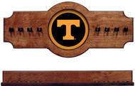 Tennessee Volunteers 2-piece Hanging Cue Rack