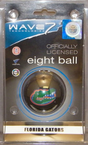 Florida Gators 8 Ball
