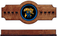 Kentucky Wildcats 2-piece Hanging Cue Rack