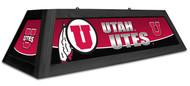"""Utah Utes 42"""" Spirit Game Table Light"""
