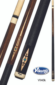 Viking Pro Series Pool Cue V140K