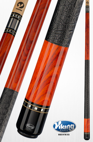 Viking Pool Cue A395