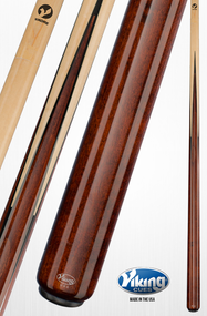 Viking Pool Cue A352
