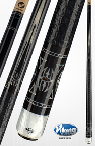 Viking Pool Cue A611