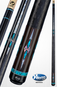 Viking Pool Cue A741