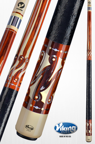 Viking Pool Cue A781