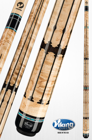 Viking Pool Cue A951