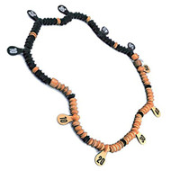 Wooden Score Chain Beads