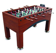 "Advantage™ 56"" Foosball Table with Goal Flex™"