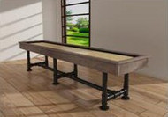 Bedford 12-ft. Shuffleboard Table