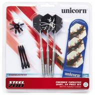 Unicorn Steel 700