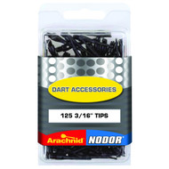"Nodor Soft Tips (125 - 3/16"" Tips)"