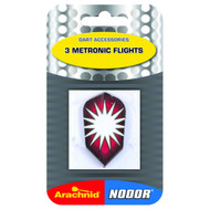 Nodor Three Metronic Flights