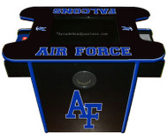Air Force Arcade Console Table Game