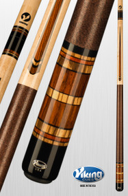 Viking Pool Cue A529