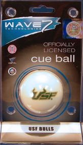 South Florida Bulls Cue Ball