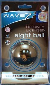 Vanderbilt Commodores 8 ball