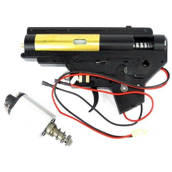 CYMA Airsoft MP5K G3 Metal Weaver 20mm Scope Mount Base for AEG GBBR
