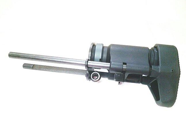 AF T2 CNC Lower Handguard Rail For Airsoft Toy AK Series AEG GBB AF-RAST2