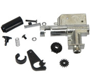 Sand G/&P Airsoft 14mm CW//CCW BIO Infected Barrel Extension GP-SIL004SD