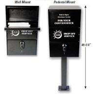 Night Drop Box – Self Contained