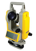 "SitePro David White DT8-05P 5"" Digital Theodolite w/ Optical Plummet"