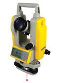 """SitePro David White DT8-05LP 5"""" Digital Theodolite w/ Laser Plummet"""