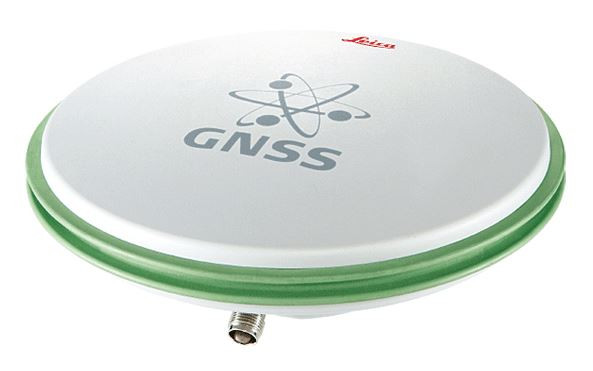 Leica AS10 Compact GNSS Antenna - Kara Company, Inc