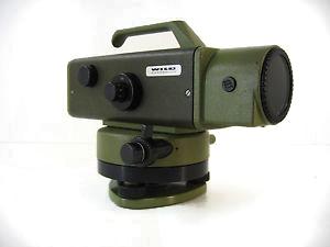 Leica N3 Precision Tilting Level - Kara Company, Inc