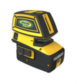 LT52G Green Laser with Cross Line and 5 Alignment Points