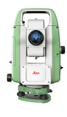 Leica FlexLine TS03 Manual Total Station