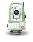 Leica FlexLine TS10 Manual Total Station