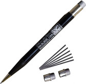Rite in the Rain All-Weather Mechanical Pencil, Black Barrel, 1.1mm Black Lead (No. BK99)