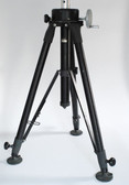 "Moog Quickset Industrial Tripod W/ Elevating Shaft (36""-76"")"