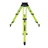 SitePro Salamander Hi-Viz Dual Clamp Robotic Composite Tripod - 01-RHIVIZ20-B